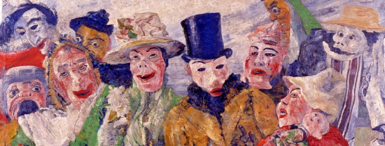 blog-Ensor-James--maskers-detail
